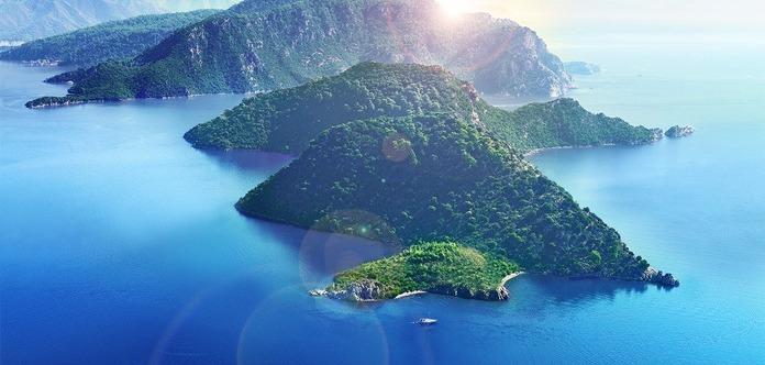 ВЕгейському морі стався землетрус магнітудою 6,2 бала