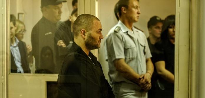 Насильник і вбивця одеської студентки визнав свою провину