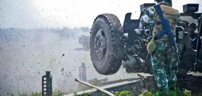 Військові: Бойовики готуються доповторного наступу
