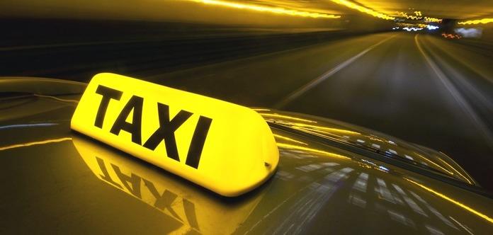 УПольщі таксисти протестують проти Uber таTaxify