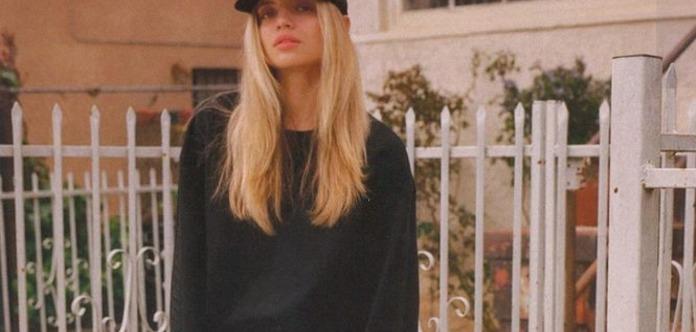 Українка стала обличчям рекламної кампанії одягу репера Каньє Веста