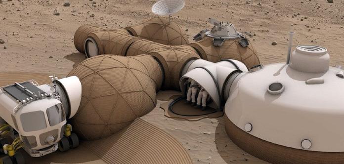 Стало известно, зачем человечеству нужна миссия наМарс