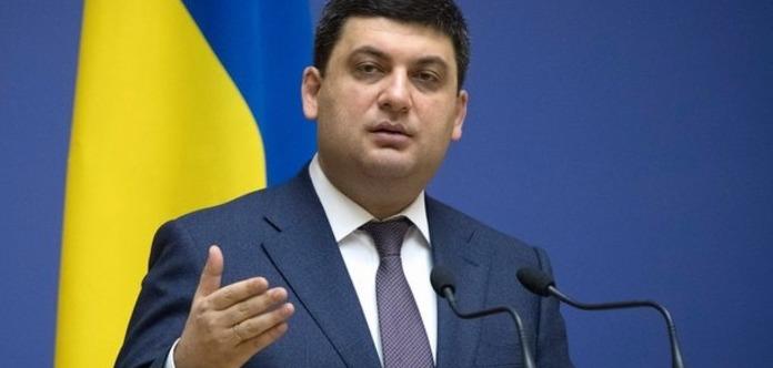 Министр информационной политики Украины Юрий Стець 31мая написал объявление оботставке