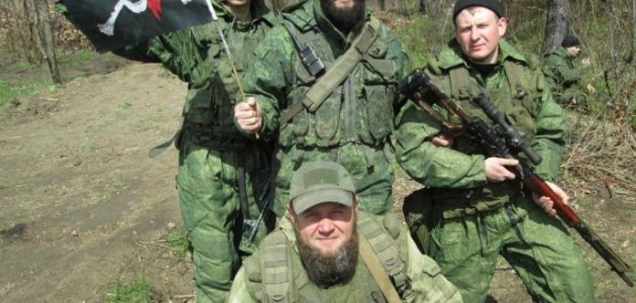 Ликвидация ДРГ наЛуганщине: Целью был погибший командир роты