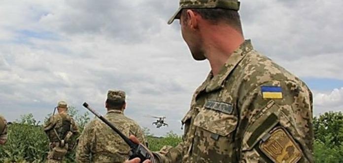 Минбороны: НаДонбассе засутки были ранены 7 военных ВСУ