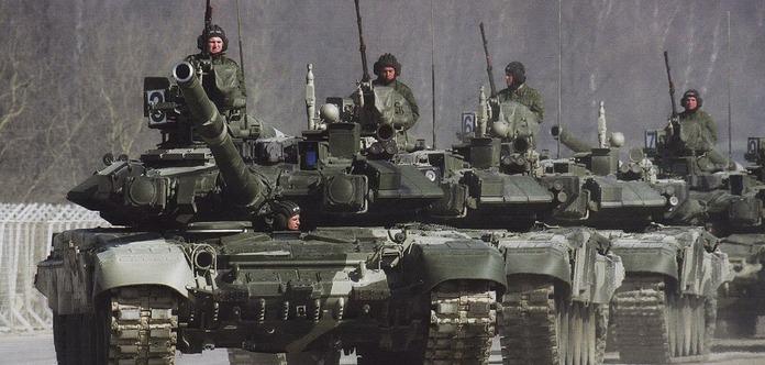 У Путина засекретили «стягивание войск» к границе с КНДР