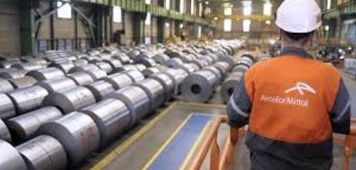 На Криворожском металлургическом комбинате повысят зарплату