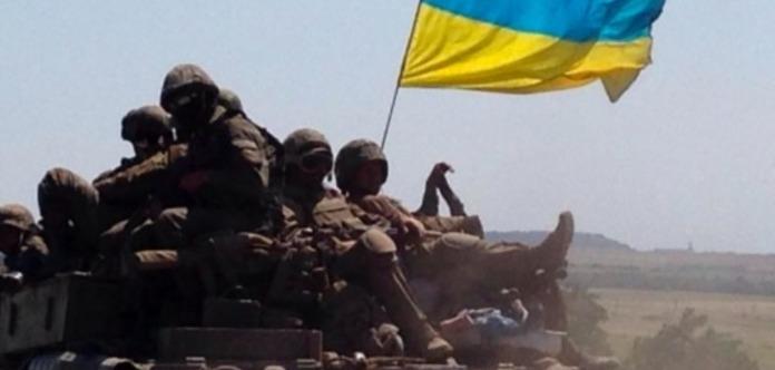 Боевики более 20  раз обстреливали позиции ВСУ на Донбассе за сутки, ранен боец ВСУ
