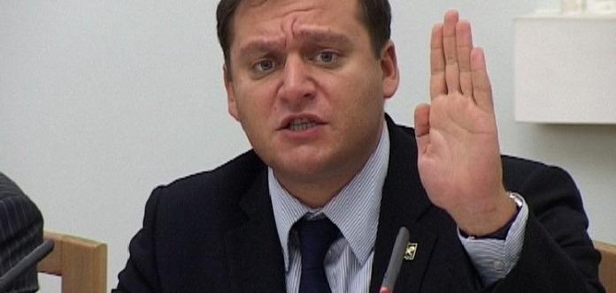 ГПУ работает над снятием неприкосновенности сеще одного народного депутата