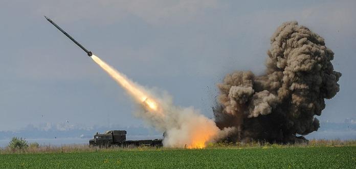 Турчинов розповів про успішне випробування українських ракет