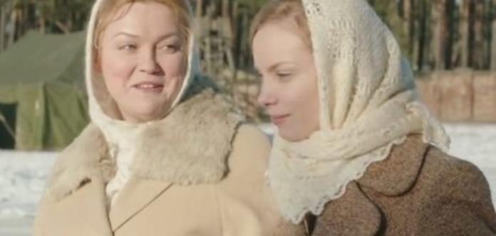 Вгосударстве Украина запретили показ украинского сериала и русского фильма