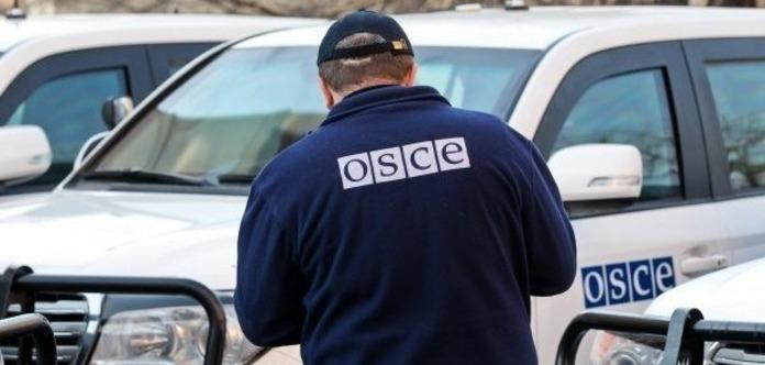 Вооруженные боевики «ДНР» совершили жестокое нападение на СММ ОБСЕ