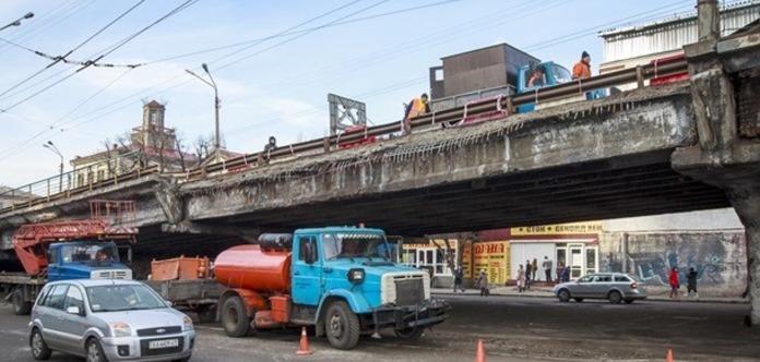 ВКГГА сказали, когда планируют начать реконструкцию Шулявского моста