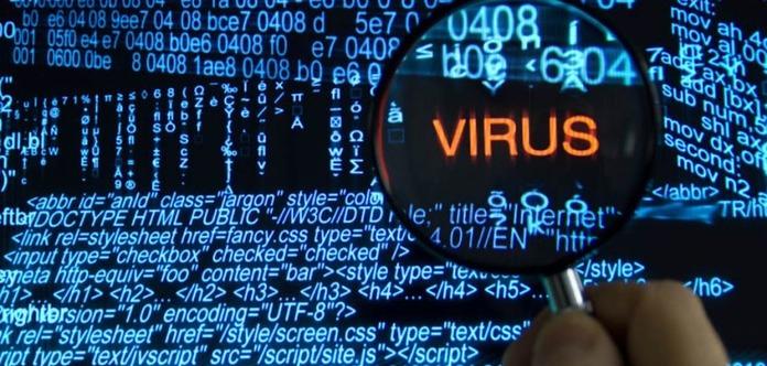 Государство Украину атакует вирус-вымогатель Petya