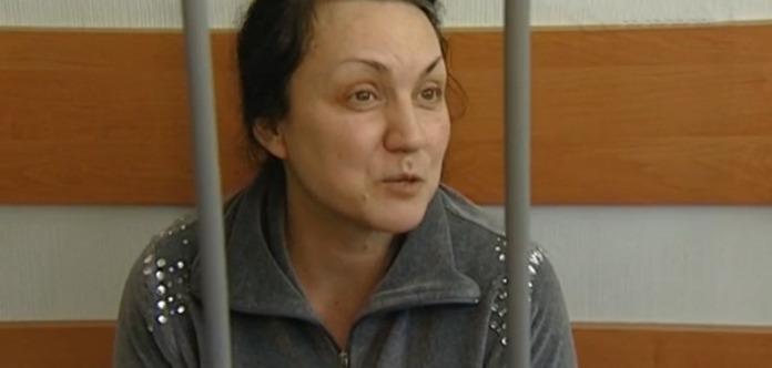 Суд Харькова приговорил россиянку к11 годам тюрьмы заподдержку ДНР
