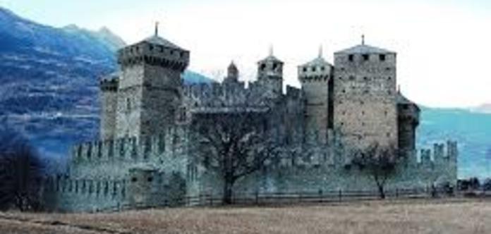 Италия раздает замки для туристов