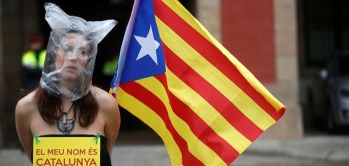 Каталонія призначила референдум про незалежність на1 жовтня