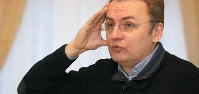 Главы города Львова вызвали надопрос вГПУ