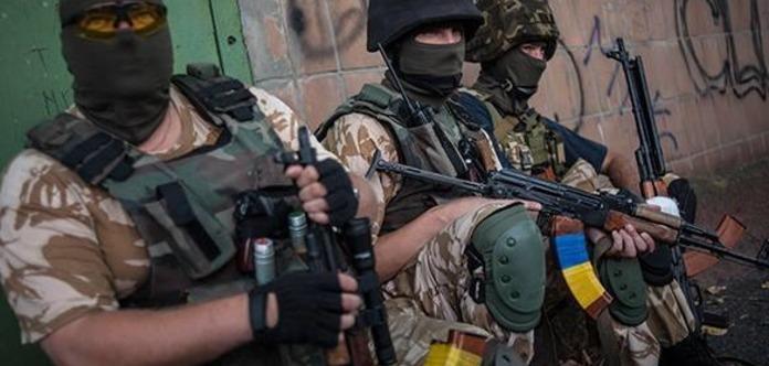 За добу в АТО отримали поранення двоє військових - штаб