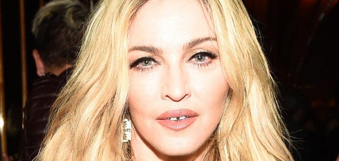 Мадонны решила переехать изШтатов ради сына