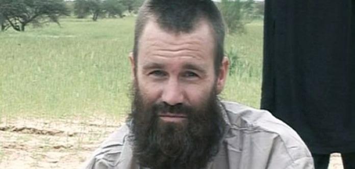 «Аль-Каида» освободила заложника изШвеции после 6-ти лет плена