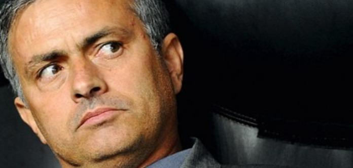 Тренера «Манчестер Юнайтед» Моурінью звинуватили в несплаті податків в Іспанії