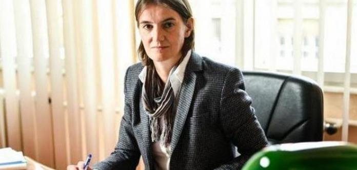 Президент Сербии предложил сделать премьер-министром прозападного министра