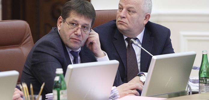 Віце-прем'єр Кістіон пояснив, щоробив зколишнім міністром Януковича уМонако