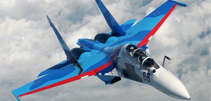 Китайские истребители перехватили разведывательный самолет США