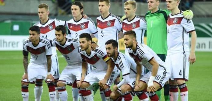 Кубок Конфедерацій 2017: Німеччина не змогла обійти Чилі