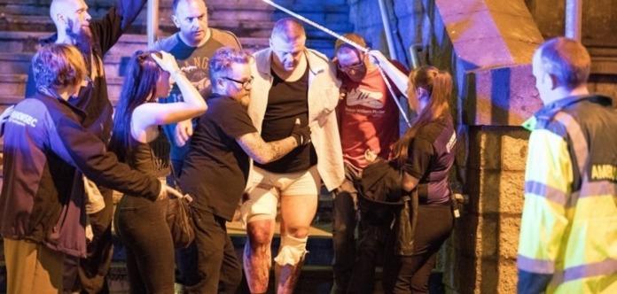 Теракт уМанчестері: поліція затримала п'ятнадцятого підозрюваного
