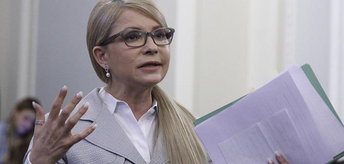 Газові контракти: Тимошенко викликають накомітет Ради знацбезпеки