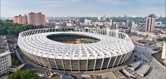 Меры безопасности в Киеве будут усилены вечером 21 апреля