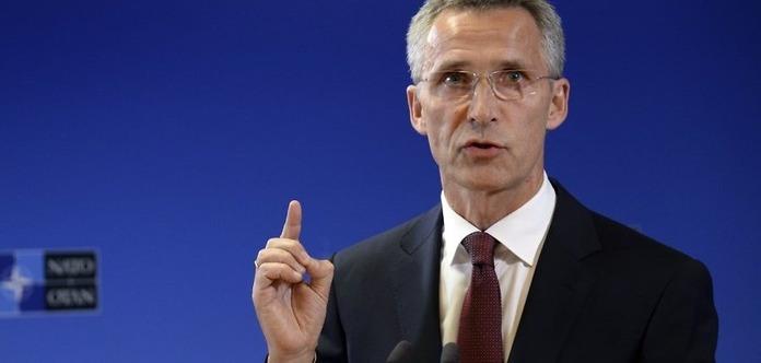 НАТО продовжить надавати політичну підтримку Україні-генсек