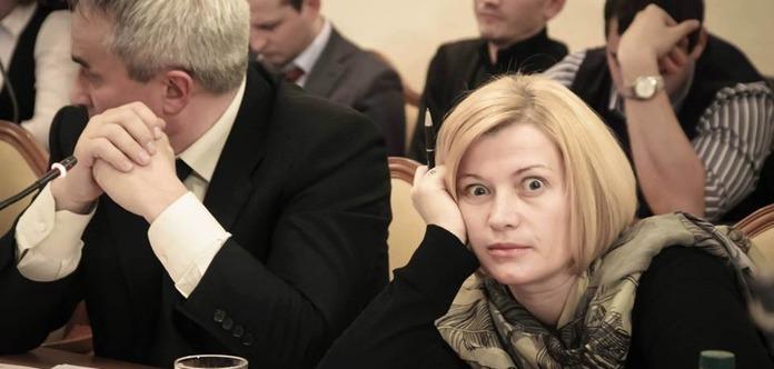 Вице-спикер Рады: Украина приложит сверхусилия для вступления вНАТО