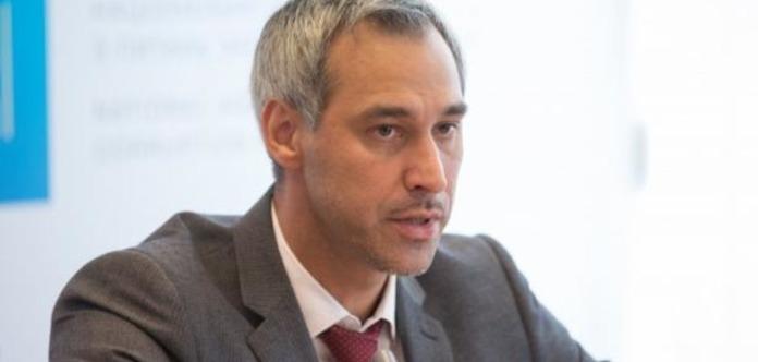 Член Нацагентства із запобігання корупції Рябошапка заявив про відставку
