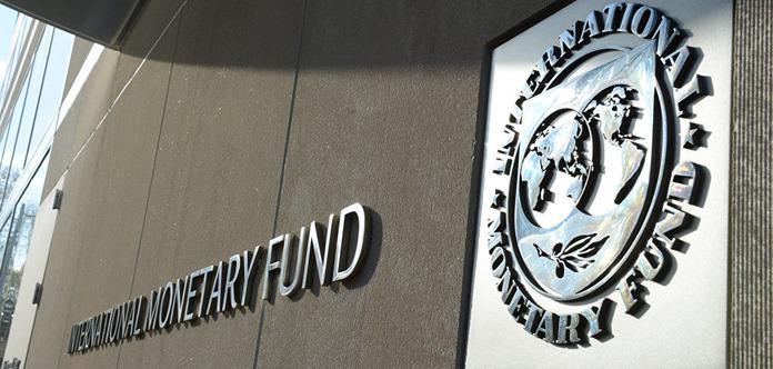 Новым представителем МВФ вУкраине стал экс-сотрудник Минфина