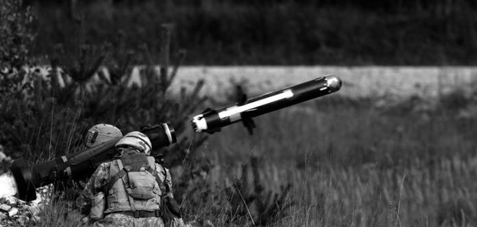 Натерритории Украины могут расположить военные резервы США, объявил Парубий