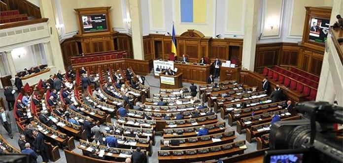 Рада закликала Європарламент ввести додаткові торгові преференції для українських товарів