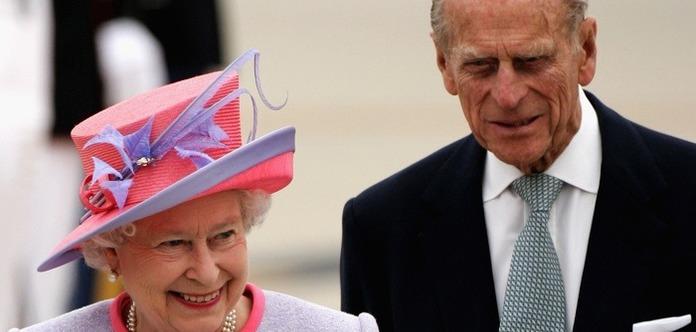 Чоловік королеви Єлизавети госпіталізований з інфекцією