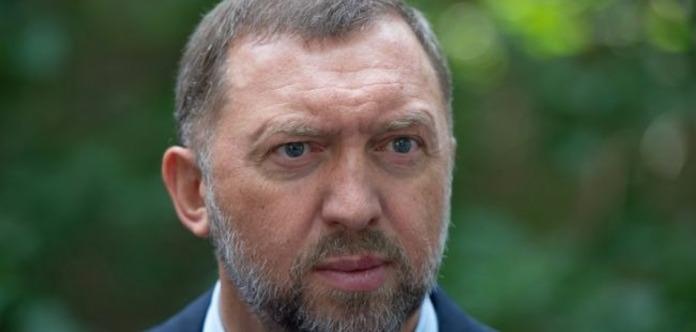 Російський олігарх Дерипаска попросив уСША імунітет вобмін насвідчення— NYT
