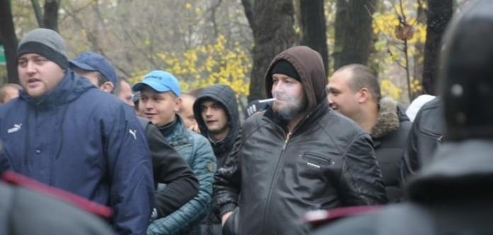 Екс-чемпіон зсумо Дмитро Слепченко зізнався увбивстві байкера вКиєві