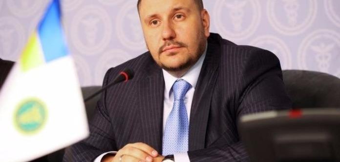 Достали из«глубокой эмиграции»: Экс-министру Клименко проинформировали о сомнении