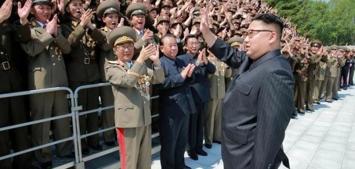 Кім Чен Инназвав запуск балістичної ракети вКНДР успішним