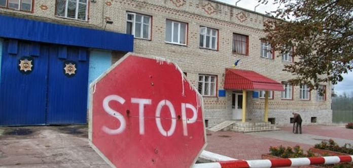 Десятки заключенных устроили драку висправительной колонии вСумской области: необошлось без жертв