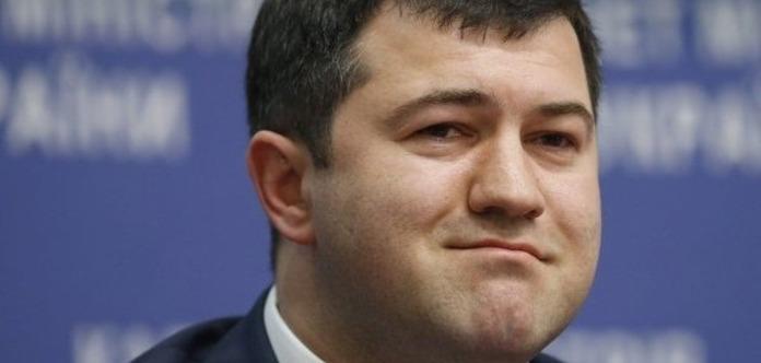 НАБУ заблокировало выезд Насирова набесплатное лечение вСША