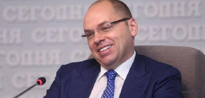 Порошенко представил главу Одесской ОГА