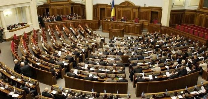 Депутати прийняли в першому читанні ще один «європейський» закон
