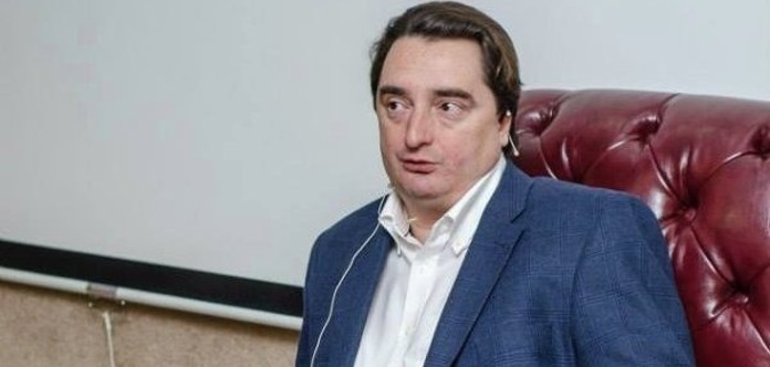 Выпущенный изСИЗО Игорь Гужва намекнул, что вскором времени его снова сюда упрячут