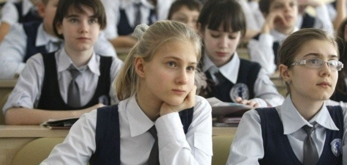 Рада расширила права наобразование детей сособыми потребностями